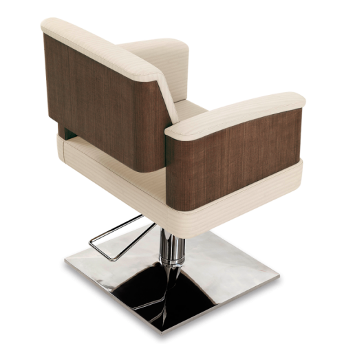 air wenge styling chair