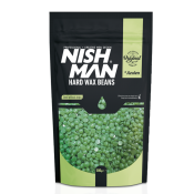 Nishman Professional Hard Wax