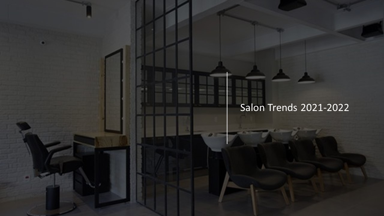 Beauty salon trends