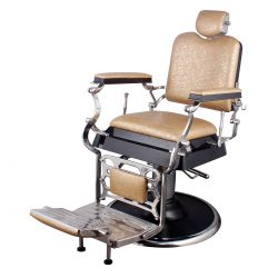 Old School barber chair